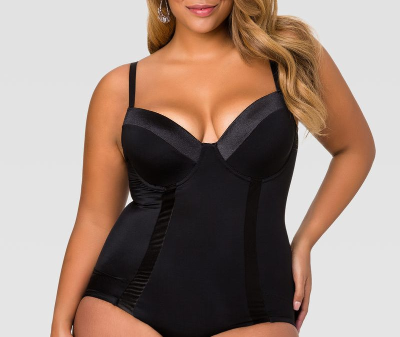 Plus Sized Shape Wear