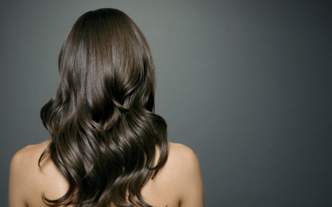 Six habits of women with healthy hair