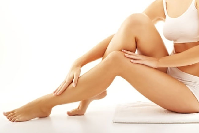 The complete guide to waxing