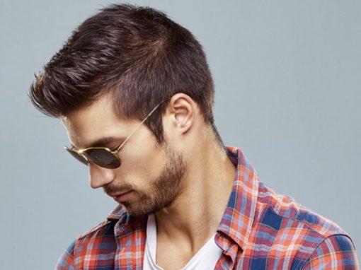 Men's Hair Style 1